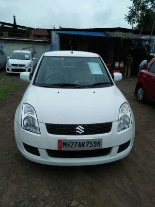 Maruti Suzuki Swift DZire TOUR 2013