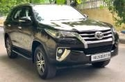 Toyota Fortuner 2.7 4x2 AT 2017