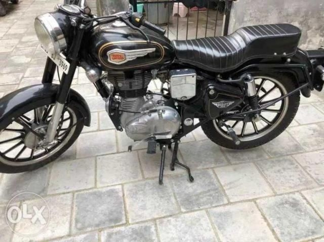 41 Used Royal Enfield Motorcycle/bikes in Chandigarh, Second hand