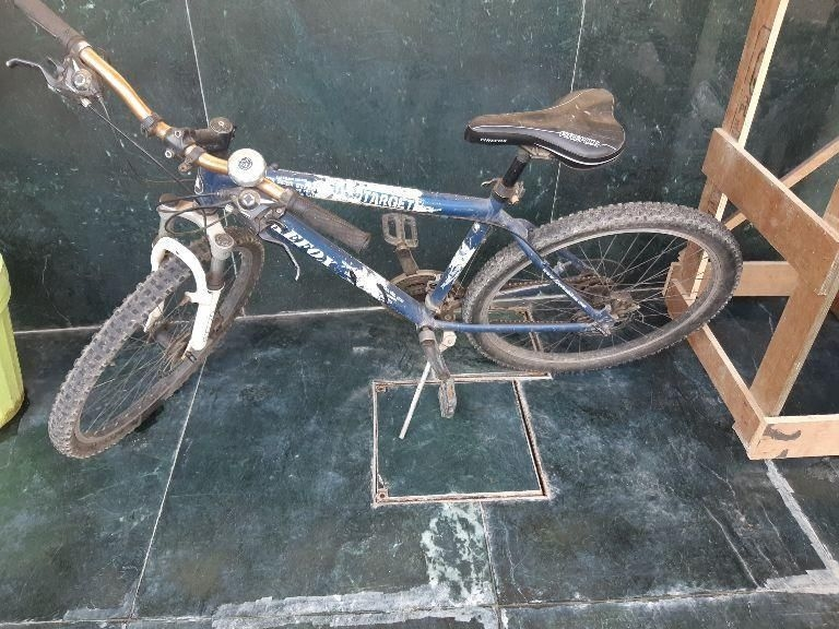 fdc7be77e34 Firefox Target 21 Speed Bicycle for Sale in Dehradun- (Id ...