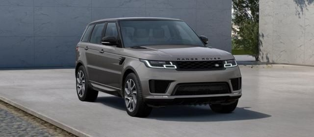 Land Rover Range Rover Sport SDV8 Autobiography Dynamic 2019