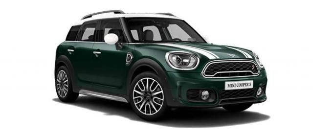 Mini Countryman Cooper S JCW Inspired 2019