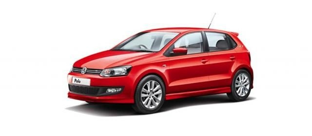 Volkswagen Polo Highline 1.5L (D) 2020