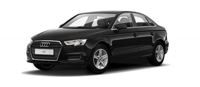 Audi A3 35 TDI TECHNOLOGY 2020