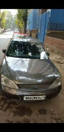 Ford Mondeo Duratec HE 2003
