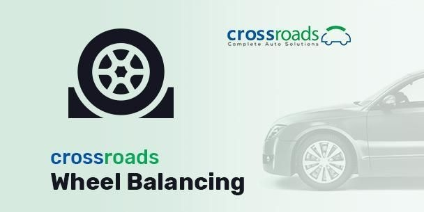 Wheel Balancing - Cross Roads India Assistance Pvt. Ltd