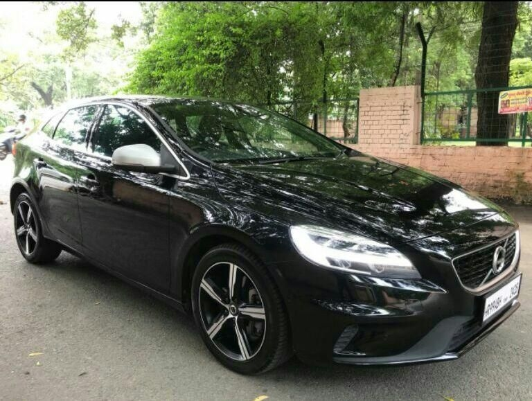 Volvo V40 Premium Super Car For Sale In Delhi Id 1416525765 Droom