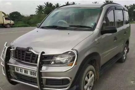 Used 2012 Mahindra Xylo Car For Sale In Bangalore Id
