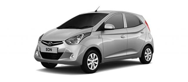 Hyundai Eon Era Plus 2019
