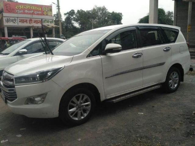 Toyota Innova Crysta 2.8 GX AT 7 STR 2017