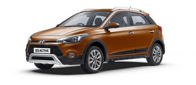 Hyundai i20 Active 1.2 Base 2018