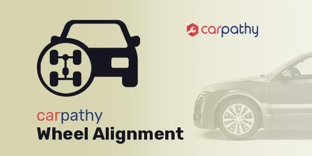 Wheel Alignment - Carpathy