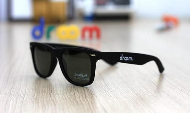 Droom Polaroid Sunglasses