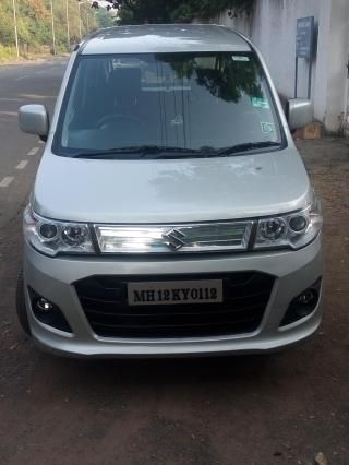 Maruti Suzuki Wagon R Stingray VXi Opt 2014