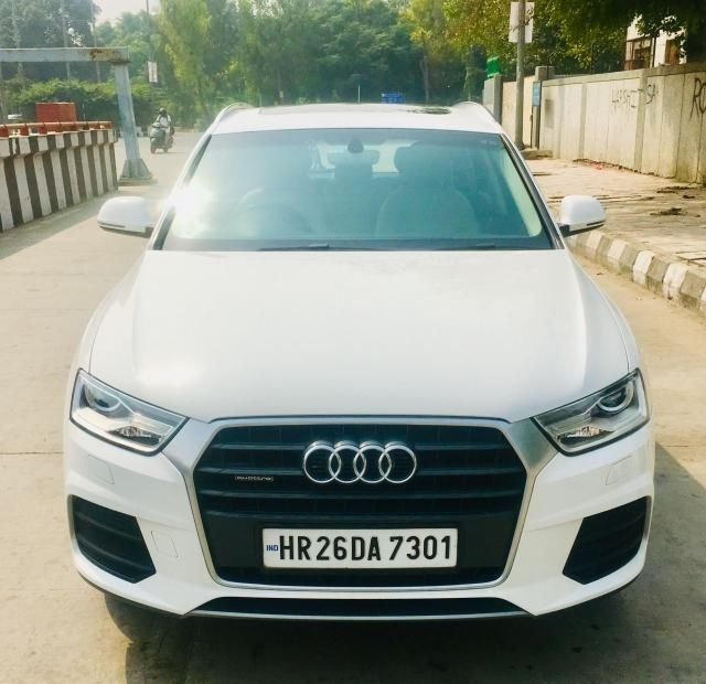 289 Used Audi Premium / Super Cars In Delhi, Second Hand