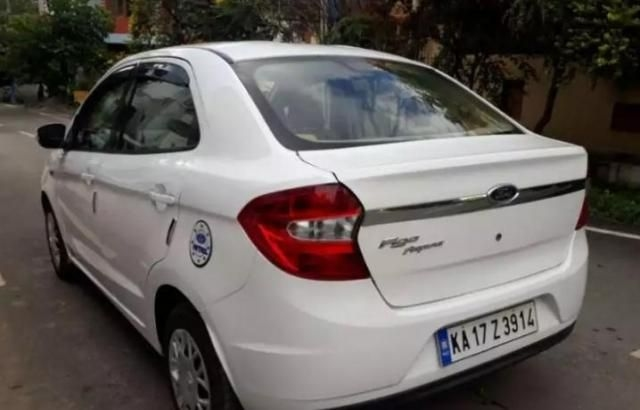 Ford Aspire Trend 1.2 Ti-VCT 2017