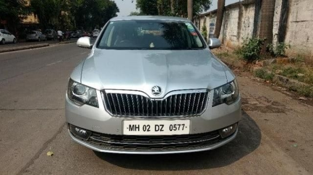 Skoda Superb Car For Sale In Bangalore Id 1416742731 Droom