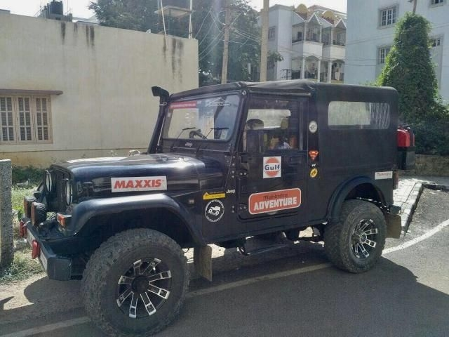 76 Used Mahindra Jeep Cars Second Hand Jeep Cars For Sale Droom