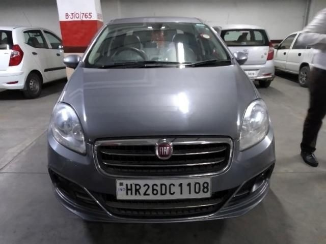 Fiat Linea 1.4 T-Jet Emotion 2017