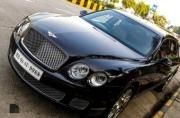 Bentley Flying Spur V8 2010