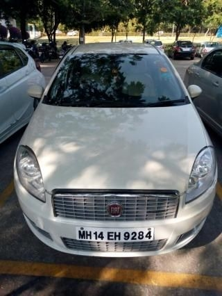 Fiat Linea 1.4 T-Jet Emotion 2014