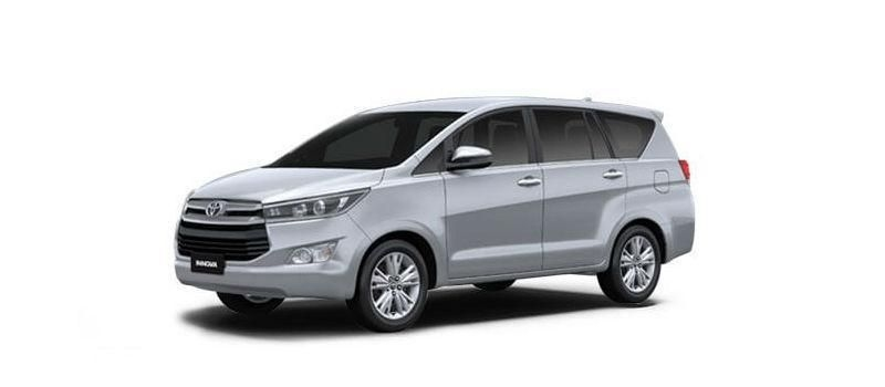 Toyota Innova Crysta 2.7 GX AT 7 STR 2019