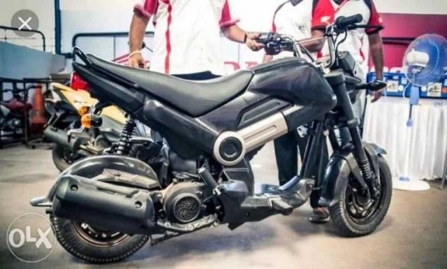 Used Scooters in Navi Mumbai, 23 Second hand Scooters for