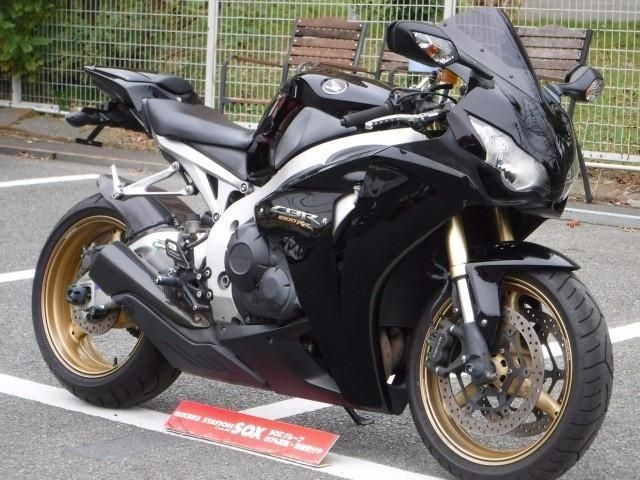 21 Used Honda Super Bikes in India, Verified Second Hand