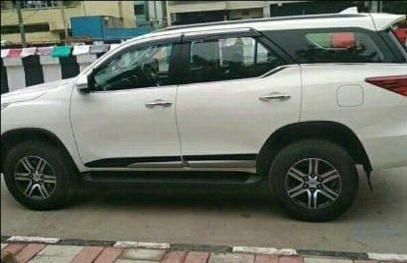 Used 2018 Toyota Fortuner Car For Sale In Delhi Id