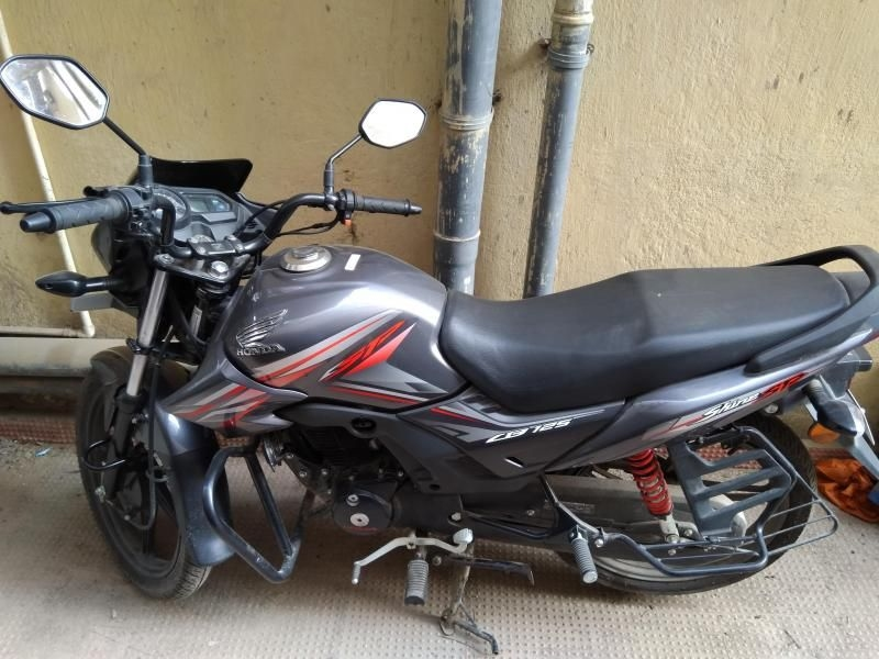 Honda shine sp price in pune