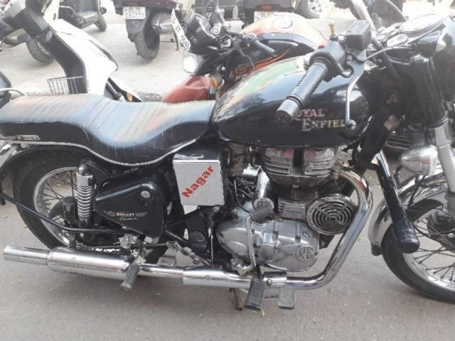 31 Used Royal Enfield Bullet Electra Bike 2012 Model For Sale Droom