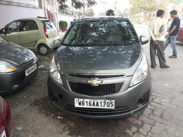 93 Used Chevrolet Beat In Kolkata Second Hand Beat Cars For Sale