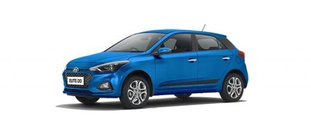 Hyundai Elite i20 Era 1.2 2020