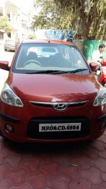 Hyundai i10 Sportz 1.2 AT Kappa2 2008
