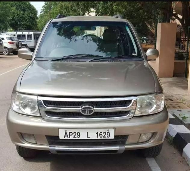 Tata Safari 4X2 VX DICOR 2.2 VTT 2005