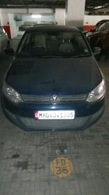 108 Used Volkswagen Polo In Mumbai Second Hand Polo Cars For Sale