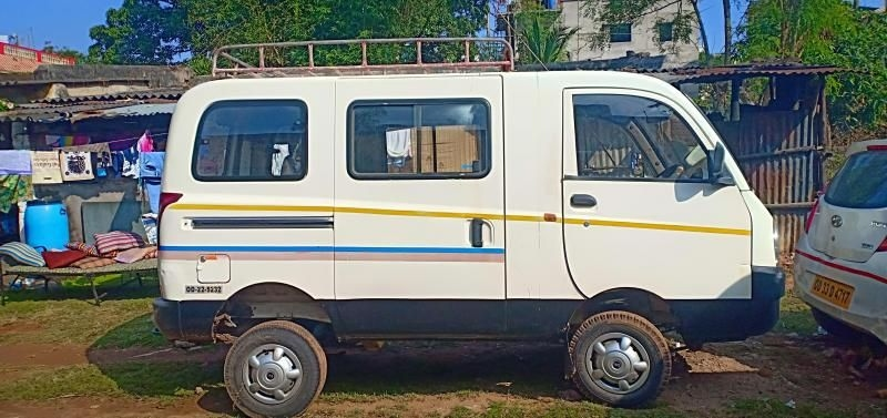 Mahindra Maxximo Taxi For Sale In Bhubaneshwar Id 1416900014 Droom