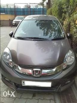 6 Used Honda Mobilio In Gurgaon Second Hand Mobilio Cars For Sale