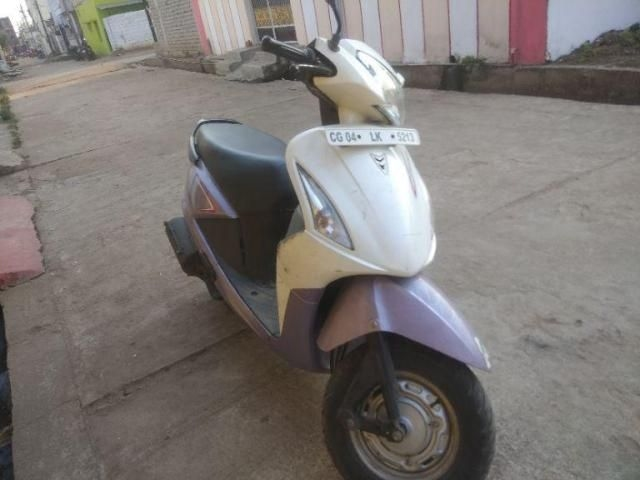 Used Scooters in Raipur, 14 Second hand Scooters for Sale in
