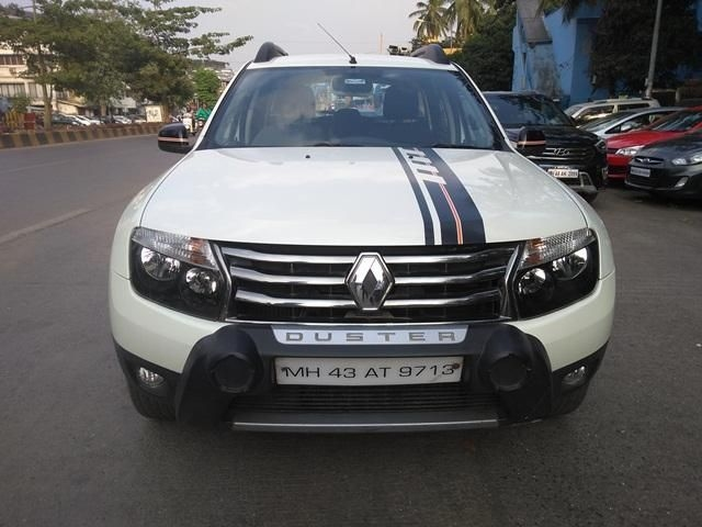 Renault Duster 85 PS RXL OPT 2016