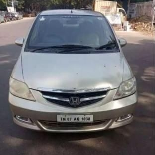 Honda City ZX VTEC PLUS 2007