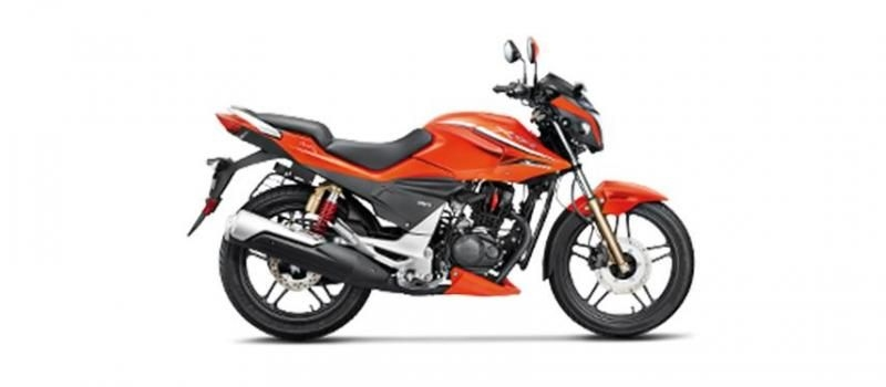 Hero Xtreme Sports Rear Disc 150cc 2019