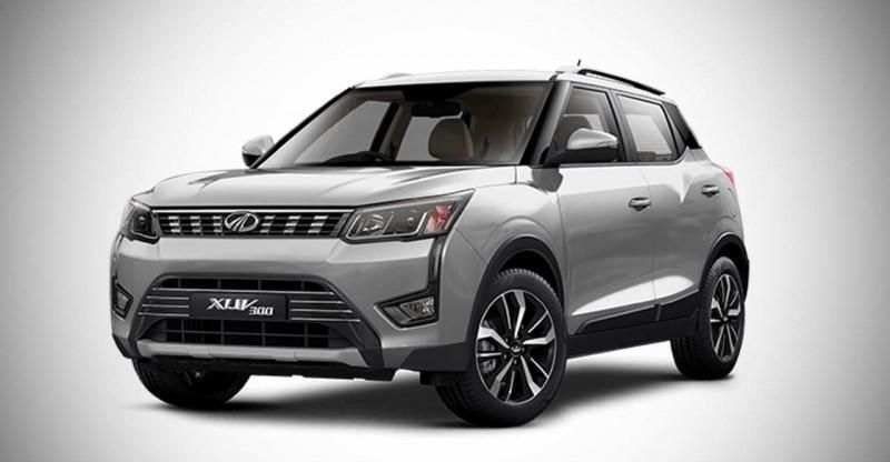 2019 Mahindra Xuv300 Car For Sale In Bangalore Id 1417000524