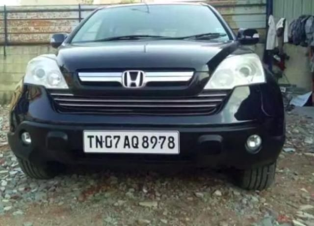 568 Used Automatic Car In Chennai For Sale