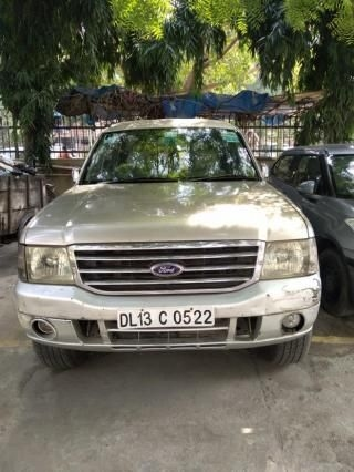 Ford Endeavour XLT 4X2 2007
