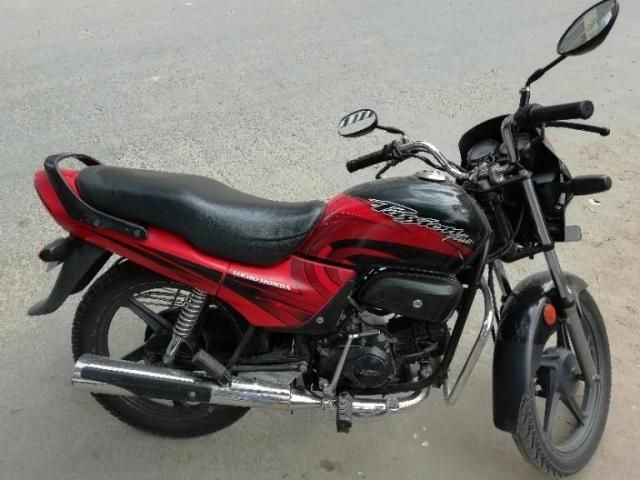 Hero Passion Plus 100cc 2009