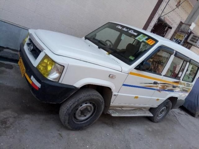 Tata Sumo Gold CX PS BS IV 2017