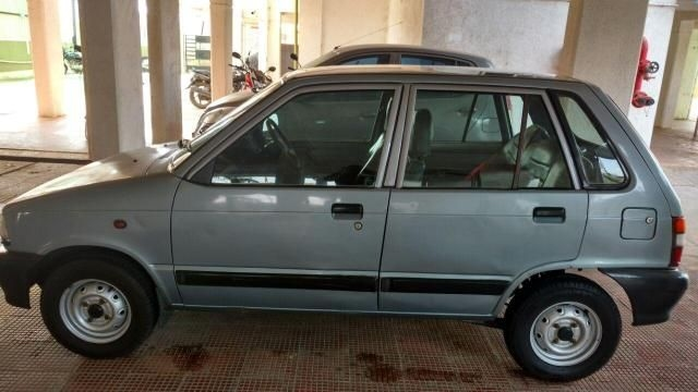 47 Used Maruti Suzuki 800 in Pune, Second Hand 800 Cars for Sale | Droom