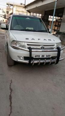 Tata Safari 4X2 VX DICOR BS III 2008