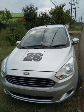 Ford Figo 1.2P BASE MT 2016